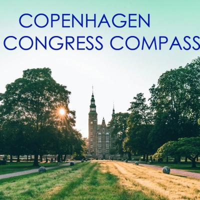 Cococo written on a picture of Kongens Have