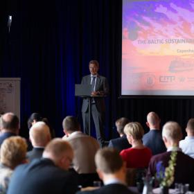 The Baltic Sustainability Conference